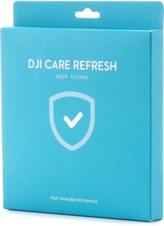 dji care refresh DJI drone verzekering