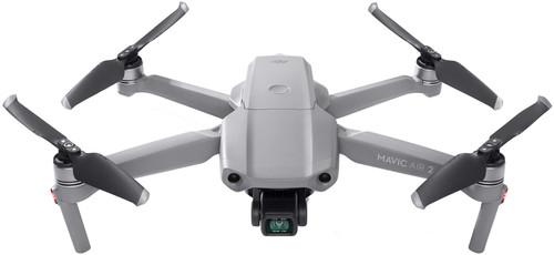 Mavic Air 2 grijs met witte achtergrond