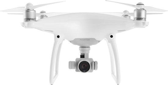 De geschiedenis van drones in het kort in 10 blokken