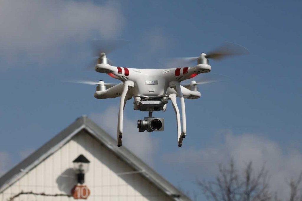 Moet je een drone verzekeren?