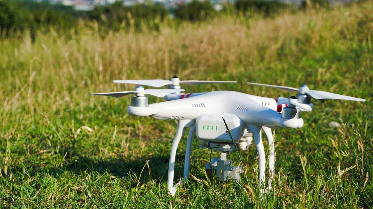 Waarom een drone kopen