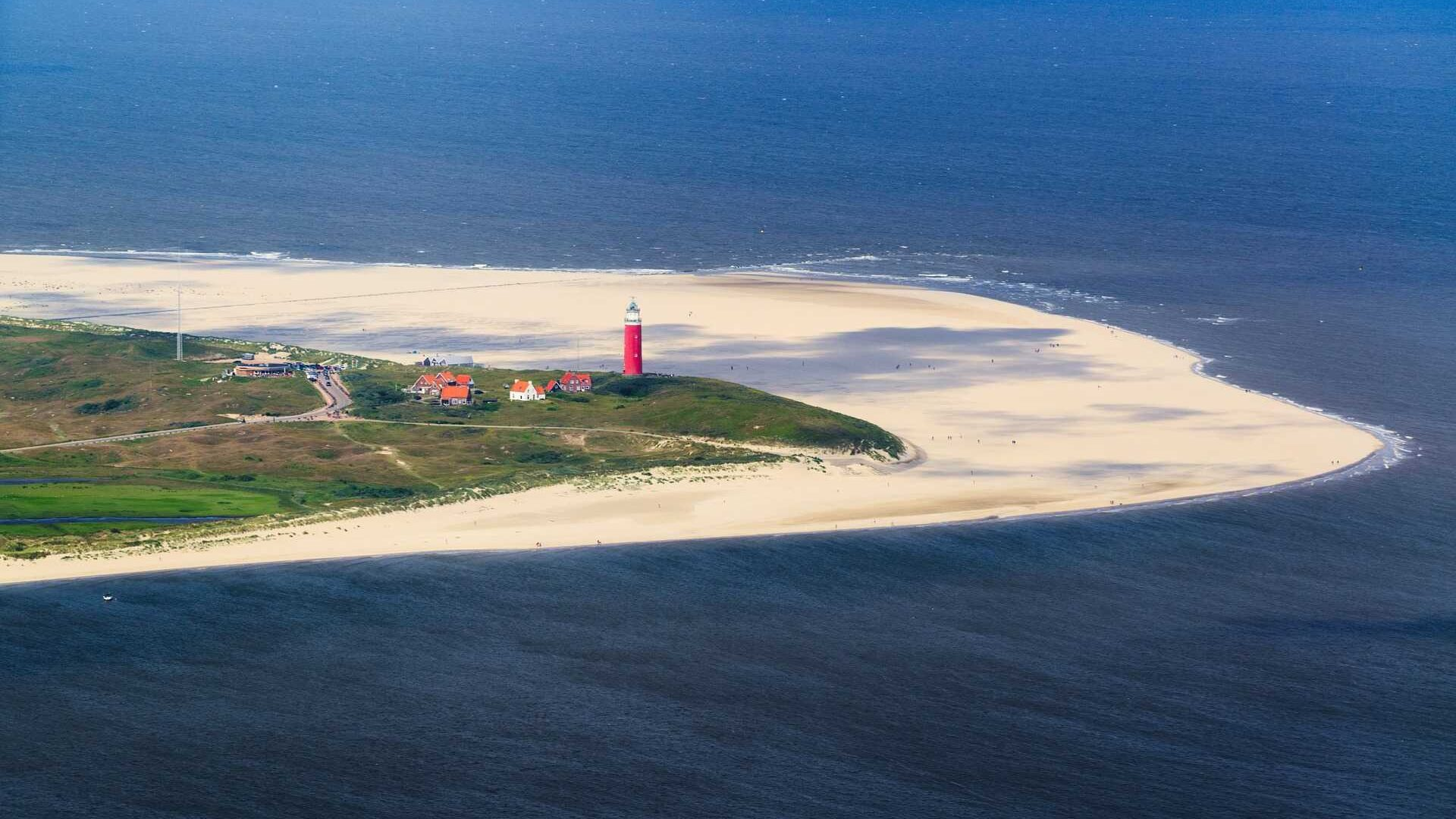 mooiste drone locaties in Nederland