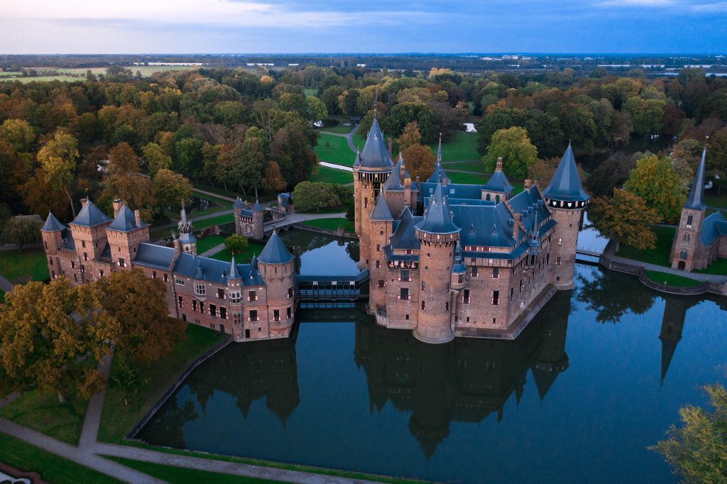 kasteel de haar optimized 2