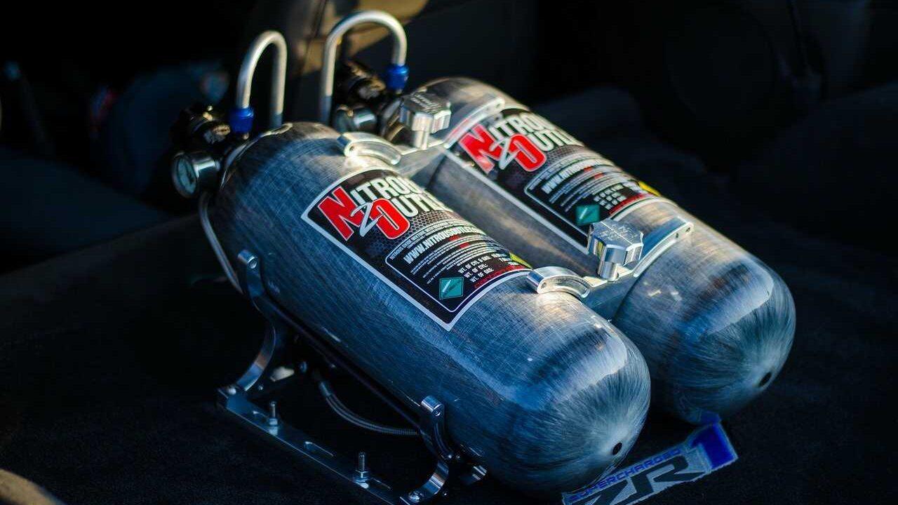 nitro brandstof bussen rc brandstof