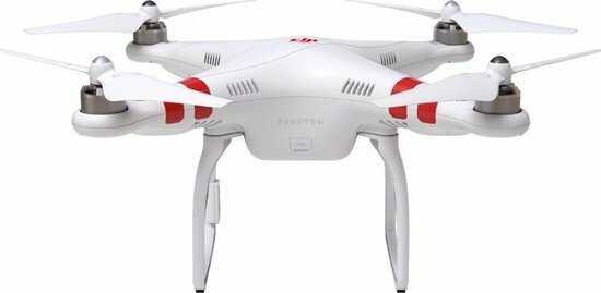 Beste drone voor GoPro