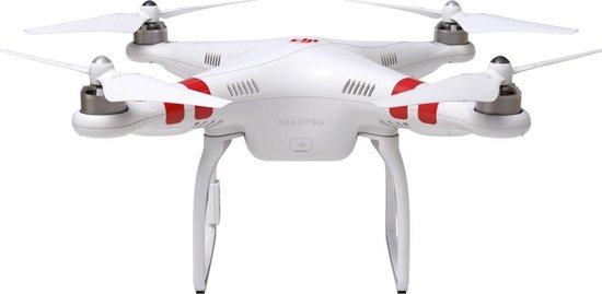 DJI Phantom 2 drone zonder een camera
