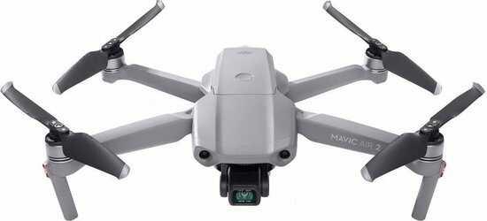 De beste drone voor fotografie