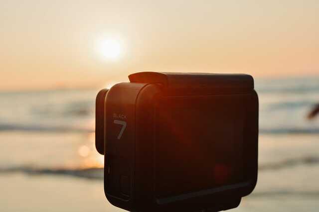 SD-kaarten voor GoPro