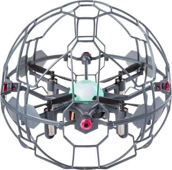 Air Hogs Supernova drone voor kind 7 jaar
