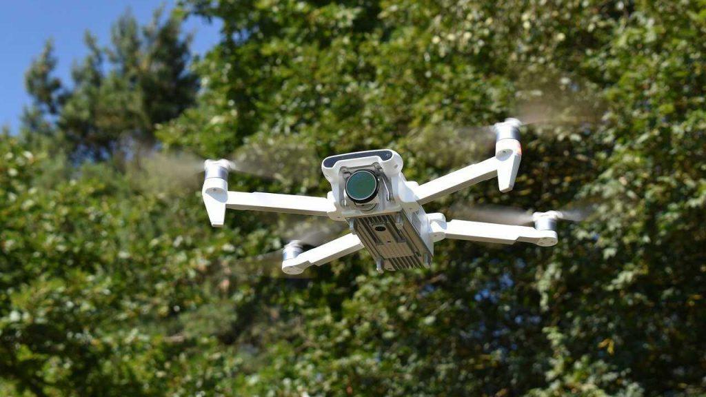 beste drone onder de 200 euro