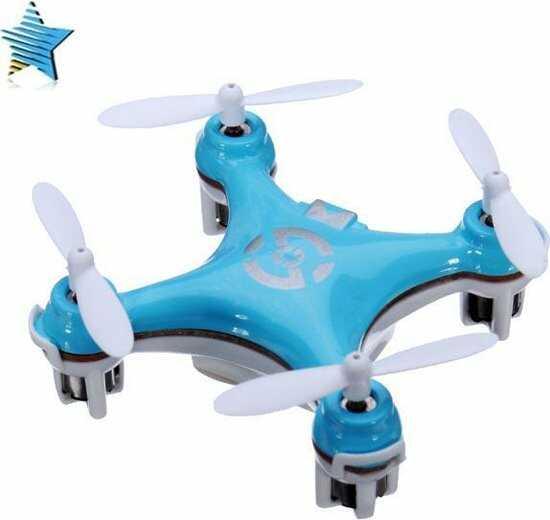 Cheerson CX-10 Mini drone zonder camera