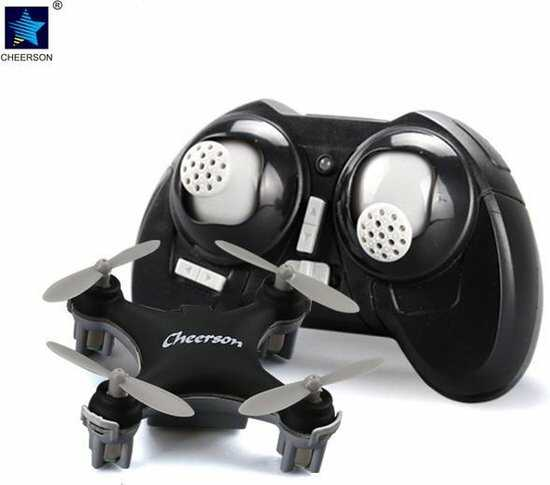 Cheerson CX10SE drone voor beginners