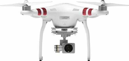 DJI Phantom 3 Standard drone voor gopro