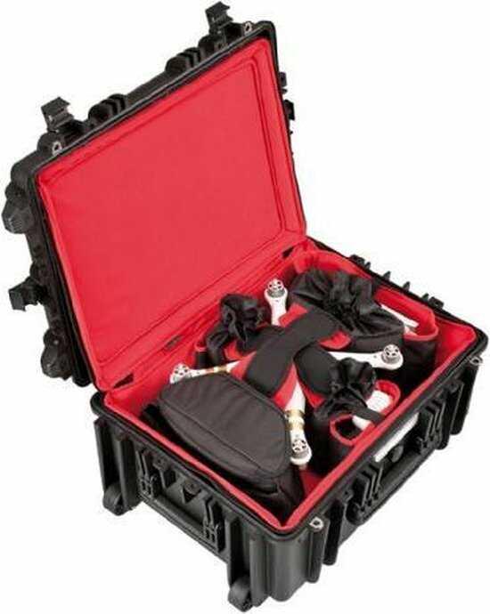 dji phantom drone koffer voor vervoer optimized