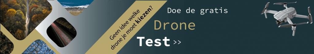 drone test koopadvies vragenlijst