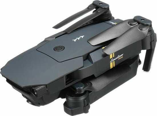 Eachine E58 drone voor kinderen