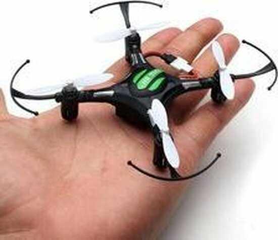 Eachine H8 Mini drone zonder camera