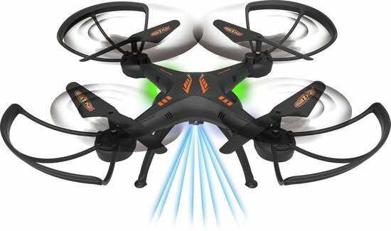 gear2play Zuma Drone voor kinderen