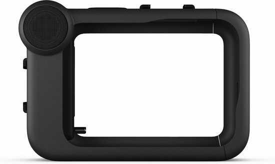 gopro media mod voor webcam gebruik optimized
