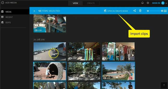 gopro quik app video bewerken 3 optimized
