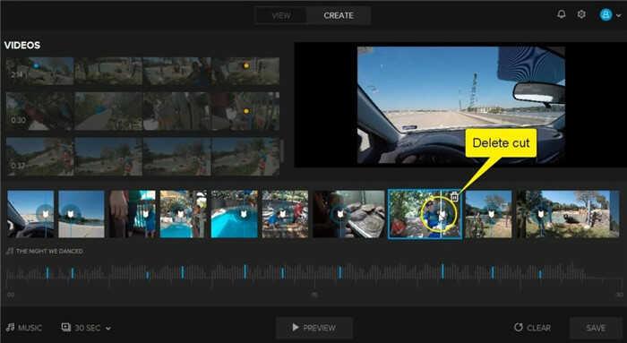 gopro quik app video bewerken 6 optimized