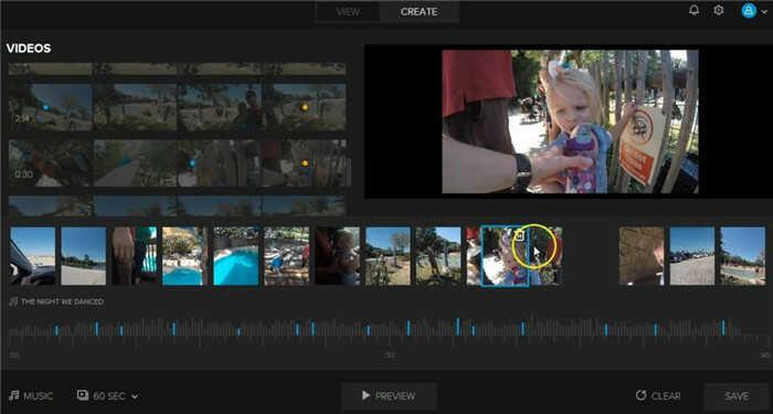 gopro quik app video bewerken 7 optimized