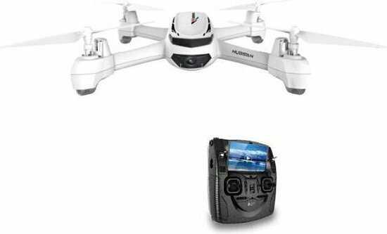 Hubsan X4 FPV drone met camera voor kinderen