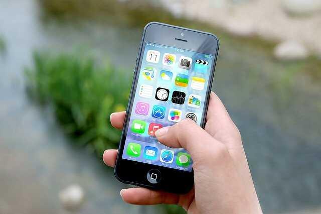 iphone apple telefoon met gopro verbinden