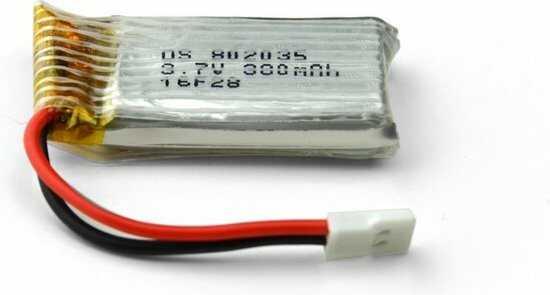 lipo batterij voor drone optimized