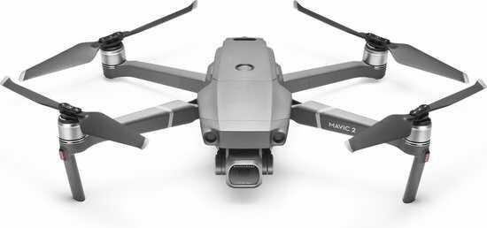 mavic 2 pro drone voor op reis