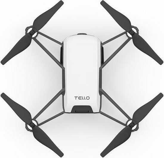 Ryze Tello drone voor fotografie