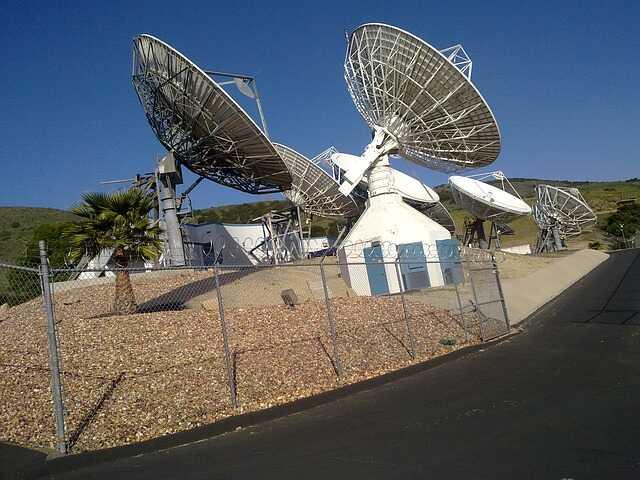 satelliet GPS voor beginner drones