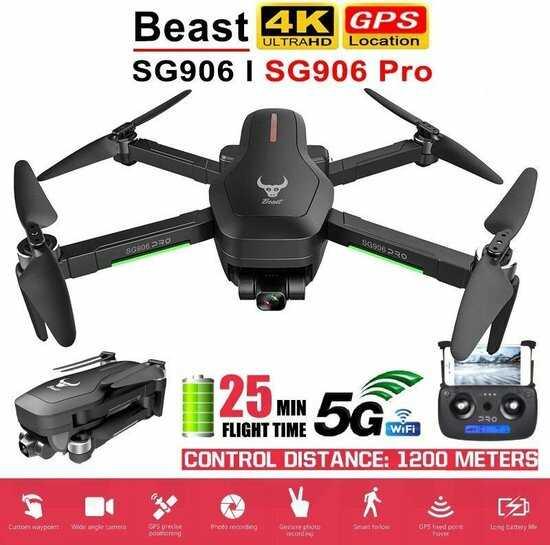 Beste drone onder de 300 euro