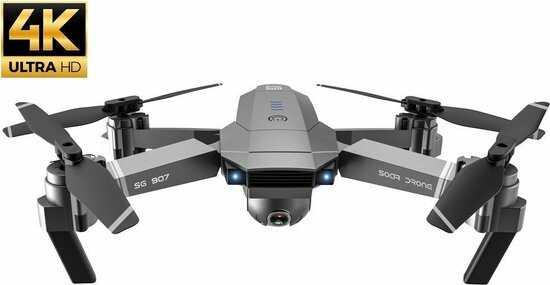 SG907 Smart drone onder de 200 euro