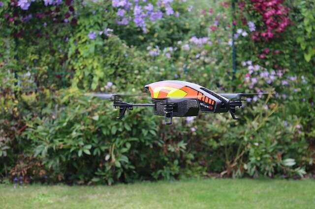speelgoeddrone voor beginners