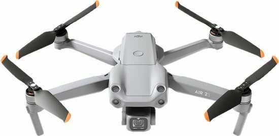 dji air 2s optimized