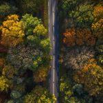 luchtfoto laten maken met een drone