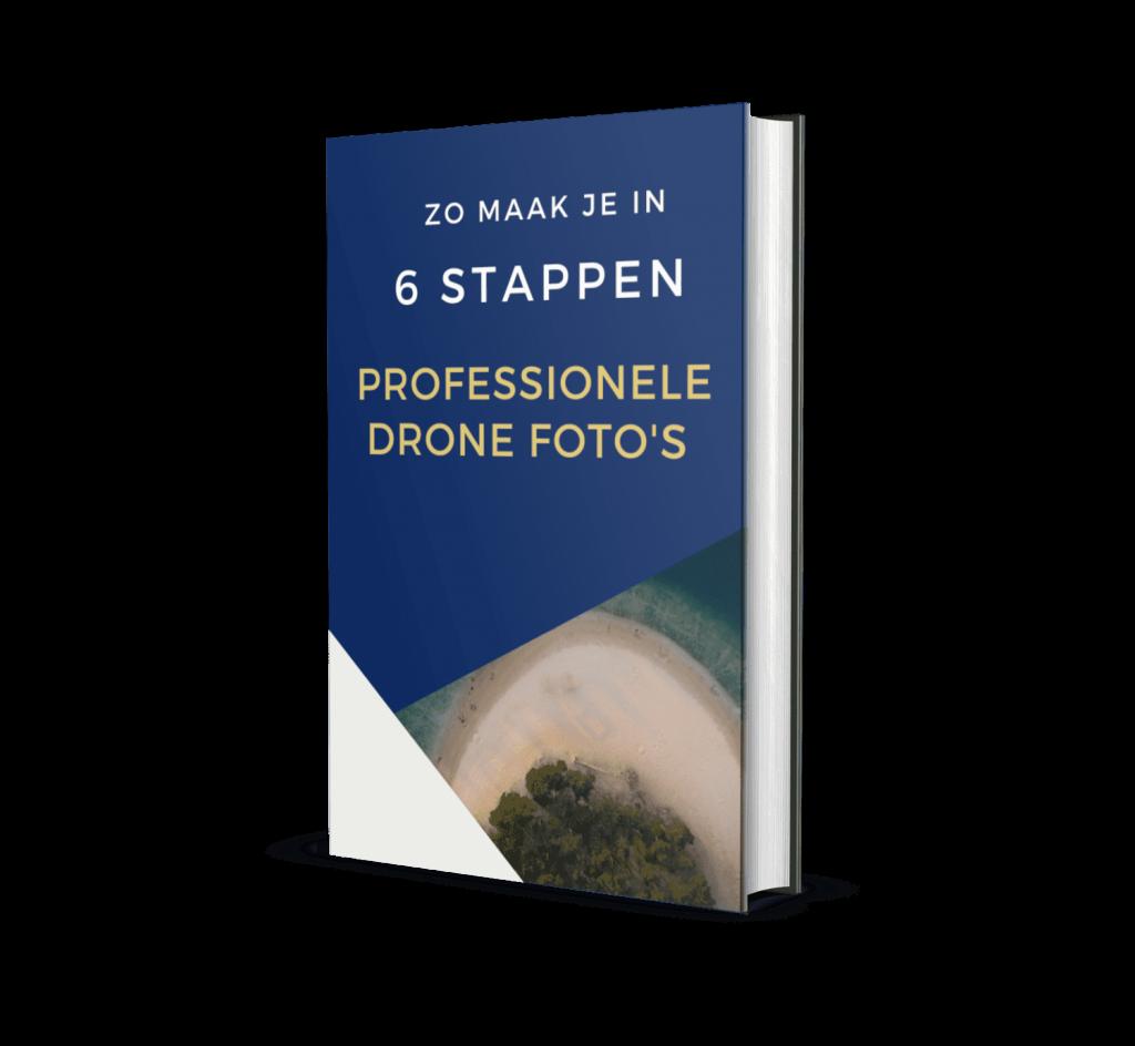 de 6 stappen voor het maken van professionele drone fotos optimized