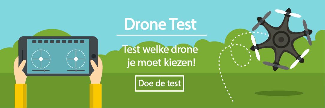 drone test welke drone moet je kiezen